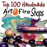 Top 100 ArtFire Handmade Shops